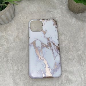 iPhone 12/12 Pro Marble Case
